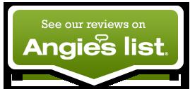 Landscaper on Angies List