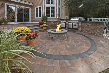 Hardscapes & Design